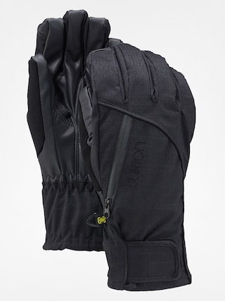 Rękawice Burton Baker 2 In 1 Under Glove Wmn (true blk)