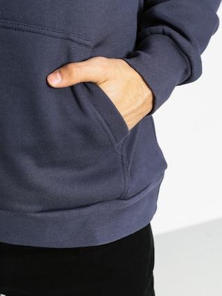 Bluza z kapturem Etnies Icon HD (navy)