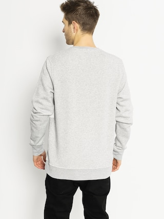 Bluza Etnies E Crew (grey heather)