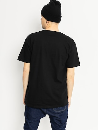 T-shirt Spitfire Pyre (black)