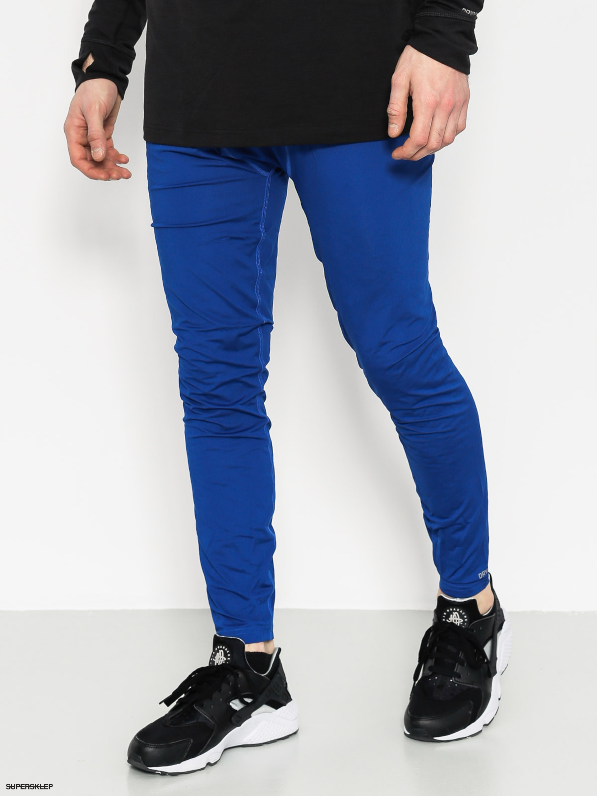 Kalesony aktywne Burton Lightweight Pant (true blue)