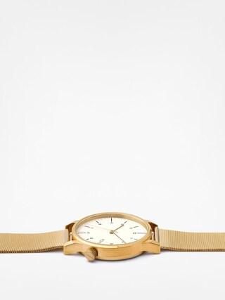 Zegarek Komono Winston Royale (gold/white)