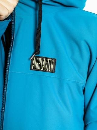 Kurtka snowboardowa Airblaster Freedom Plus Toaster (ocean)
