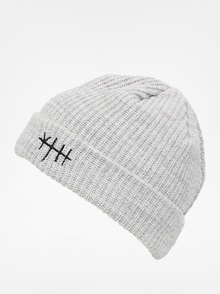 Czapka zimowa Youth Skateboards Yth Beanie (grey)