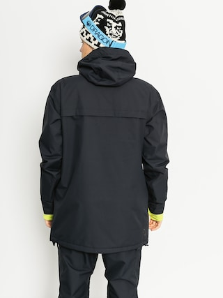 Kurtka snowboardowa Airblaster AB BC (black)