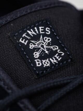 Buty Etnies Jameson SL X Bones (navy)