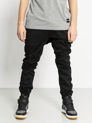 Spodnie Malita Aztek Jogger (black)