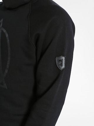 Bluza Majesty Wolfshead (black)