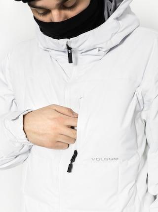 Kurtka snowboardowa Volcom Premier Down (wht)