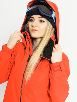 Kurtka snowboardowa Volcom Bristol Wmn (fre)