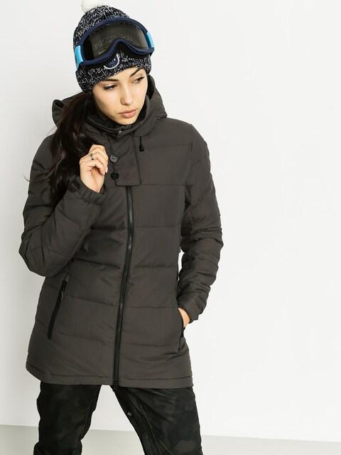 Kurtka snowboardowa Volcom Simi Puff Down Wmn (vbk)