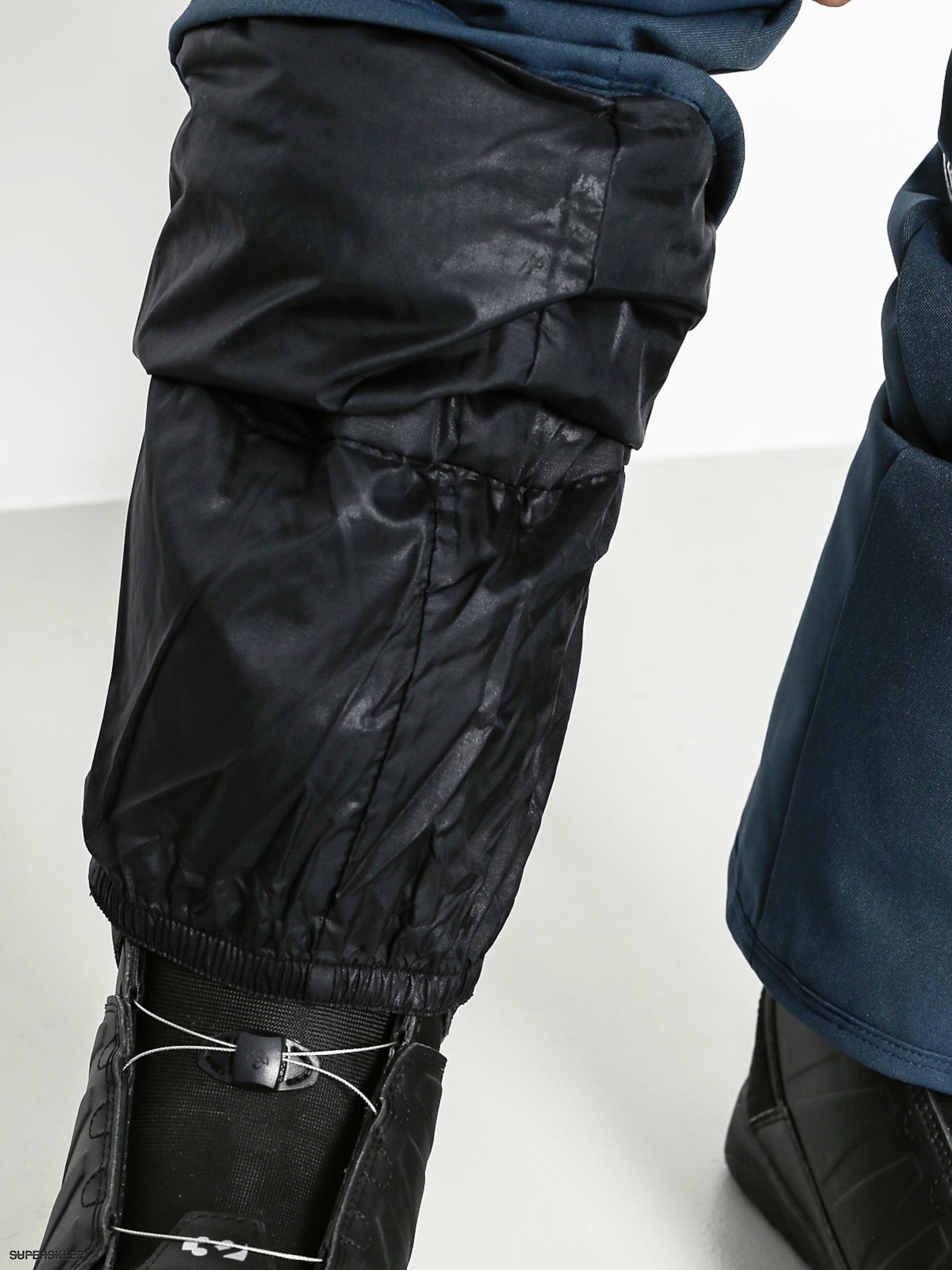 Spodnie snowboardowe Volcom Frochickie Ins Wmn (dnv)