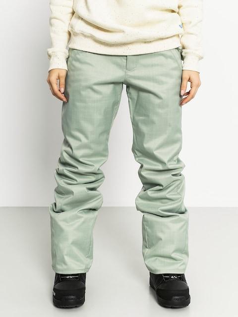 Spodnie snowboardowe Volcom Frochickie Ins Wmn (sge)