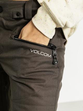 Spodnie snowboardowe Volcom Hexie Wmn (vbk)