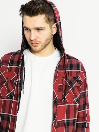 Kurtka Volcom Burl Ins Flannel (blr)
