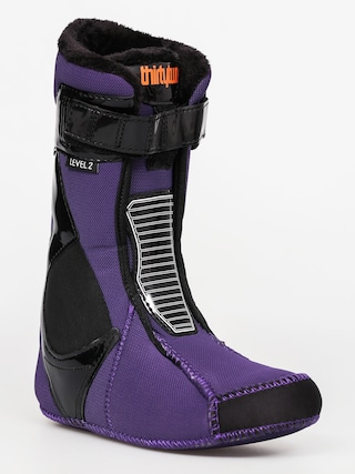 Buty snowboardowe ThirtyTwo Lashed Boa Wmn (purple)