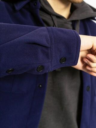 Kurtka Volcom Drip Bonded Flannel (nvy)