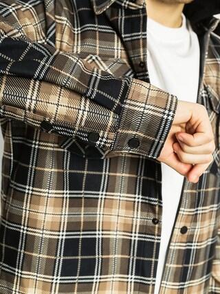 Koszula Volcom Field Bonded Flannel (tek)