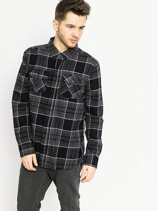 Koszula Volcom Shandy Flannel (blk)