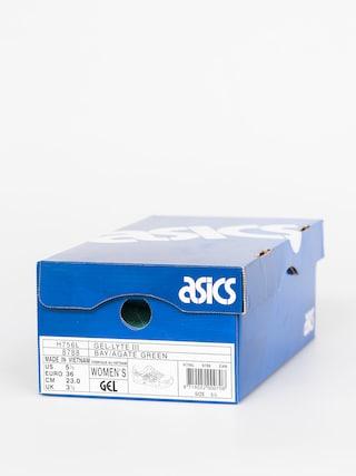 Buty Asics Gel Lyte III Wmn (bay/agate green)