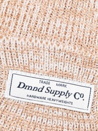 Czapka zimowa Diamond Supply Co. Slate (heather tan)