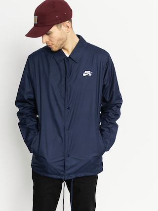 Kurtka Nike SB Shield Jkt Coaches (navy)