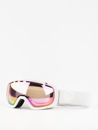 Gogle Dragon Rogue 5 (white/pink ion)