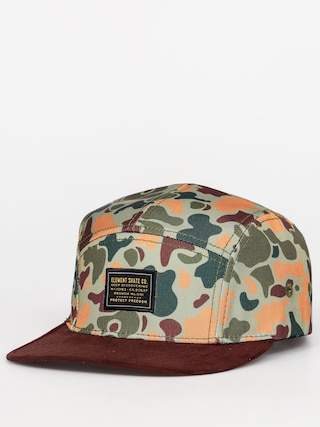 Czapka z daszkiem Element Elder Cap (jungle camo)