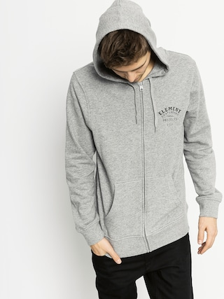 Bluza z kapturem Element Tour ZHD (grey heather)
