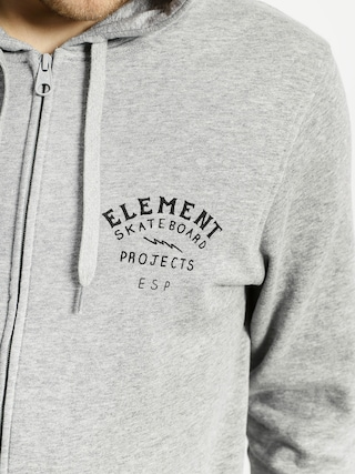 Bluza z kapturem Element Tour ZHD (grey heather)