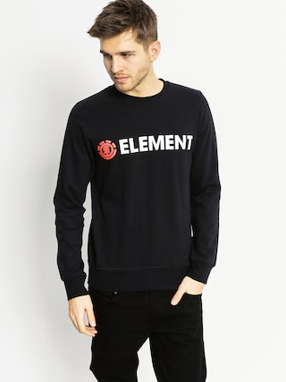 Bluza Element Horizontal Cr (flint black)