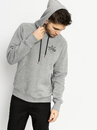 Bluza z kapturem Koka Quasi HD (grey)
