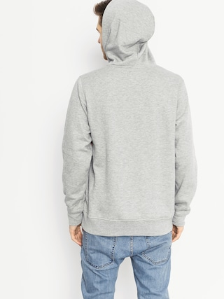 Bluza z kapturem Element Vertical HD (grey heather)
