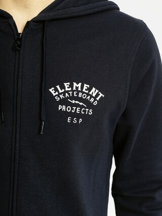 Bluza z kapturem Element Tour ZHD (flint black)