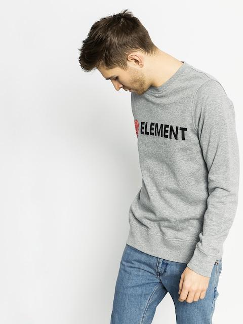 Bluza Element Horizontal Cr (grey heather)