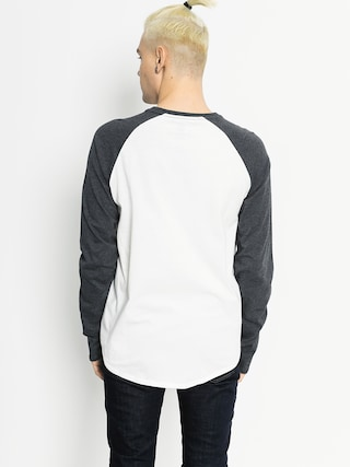 Longsleeve Element Baseball (charcoal heather)