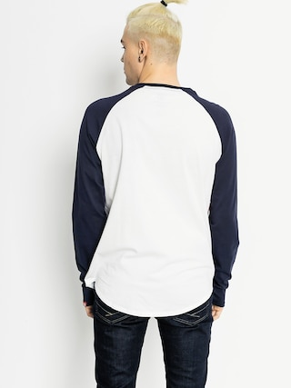 Longsleeve Element Baseball (eclipse navy)