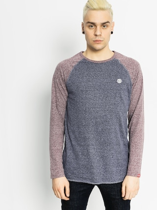 Longsleeve Element Sean (indigo)
