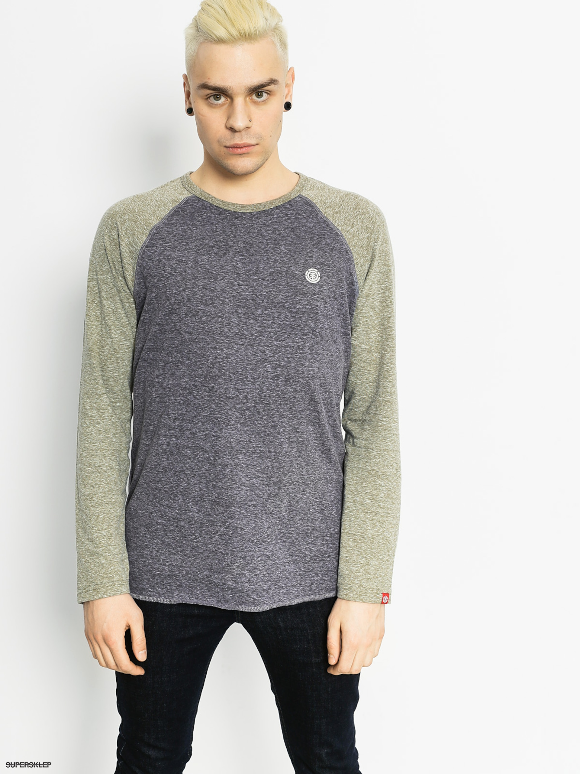 Longsleeve Element Sean A