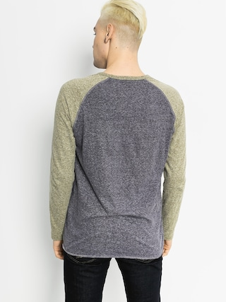 Longsleeve Element Sean A (indigo)