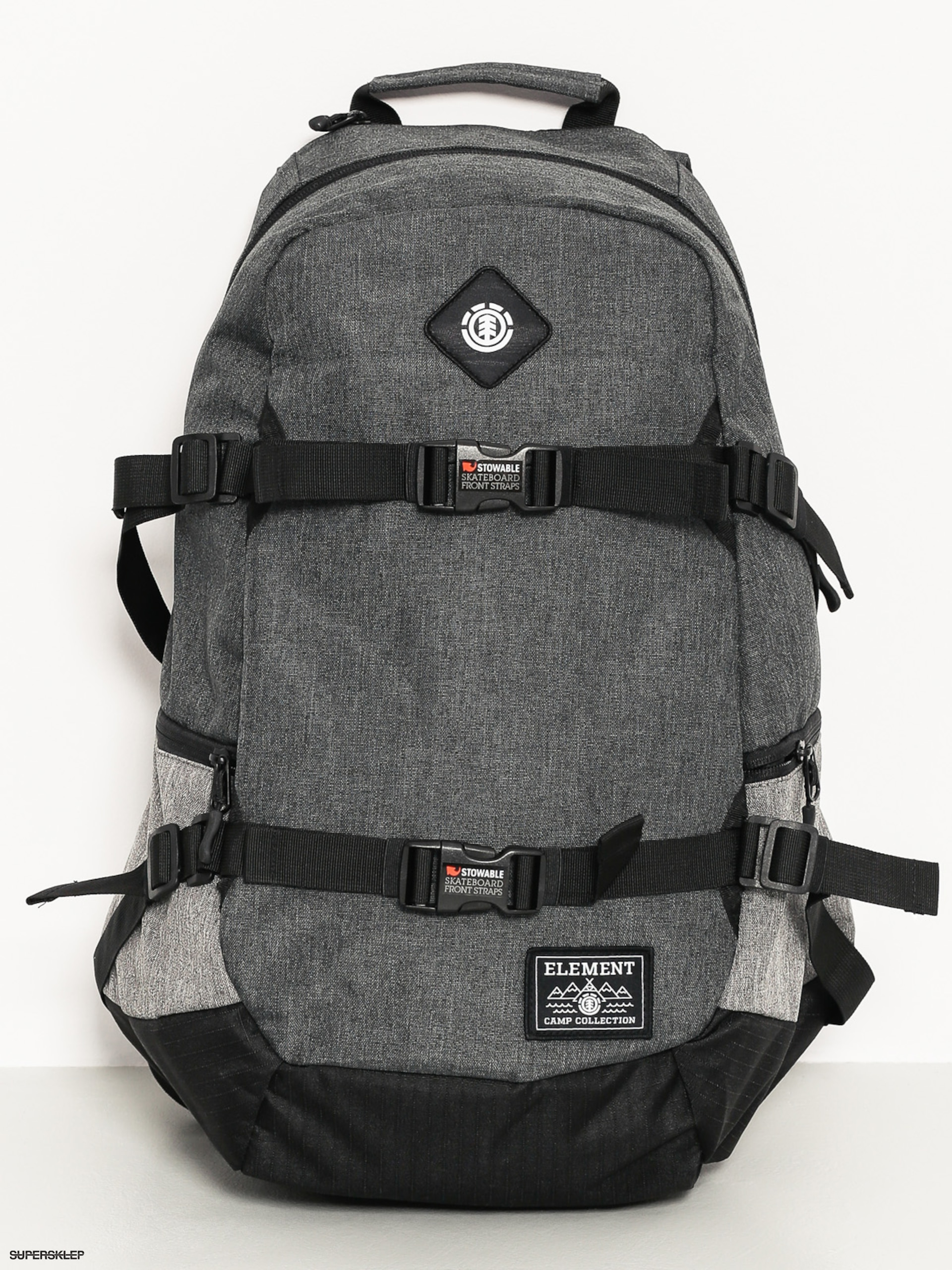 Plecak Element Jaywalker (charcoal heather)