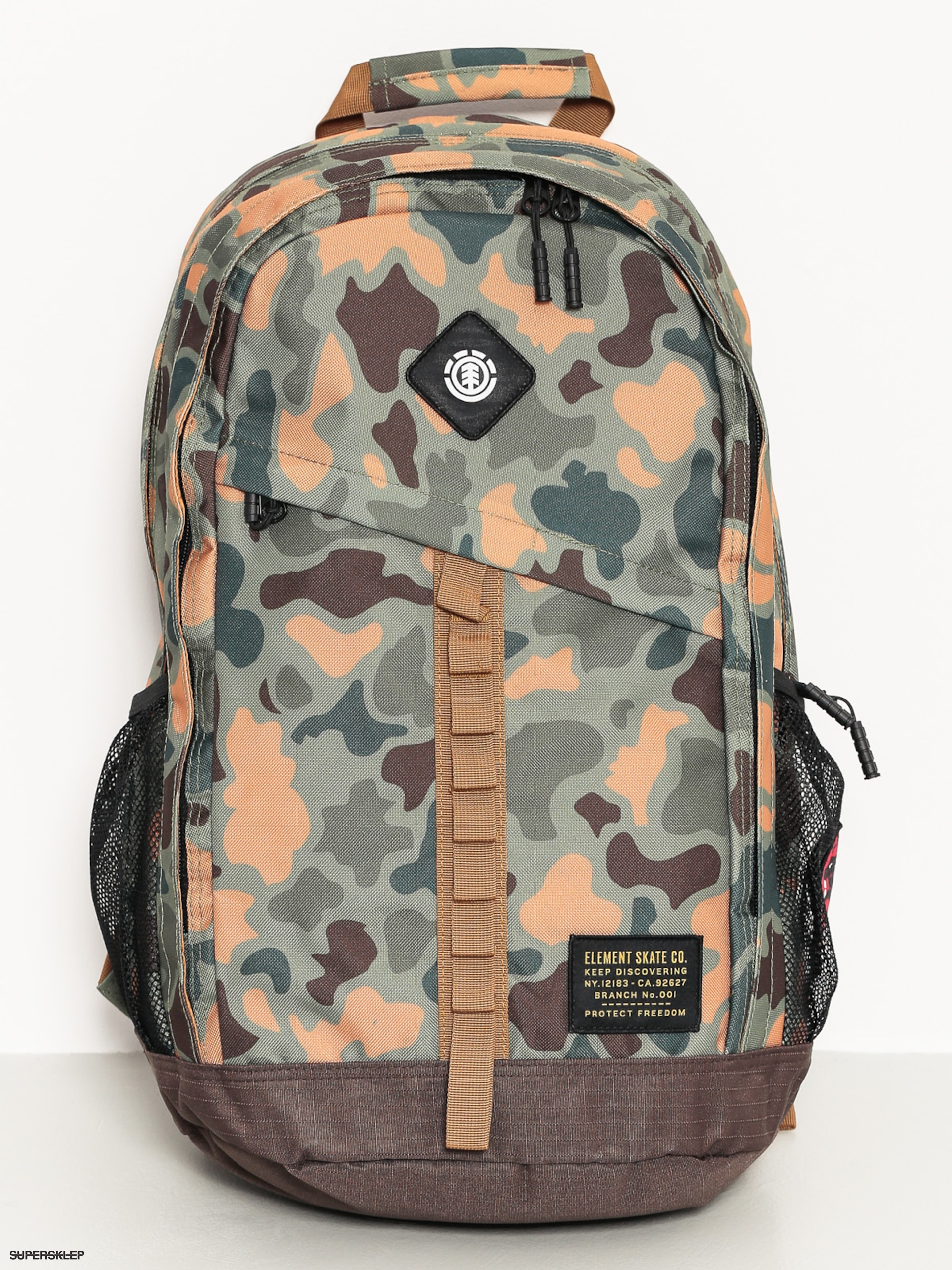 Plecak Element Cypress (jungle camo)