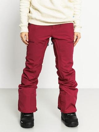 Spodnie snowboardowe Volcom Knox Ins Goretex Wmn (mul)