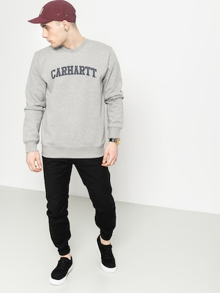 Bluza Carhartt Yale Sweat (grey heather)