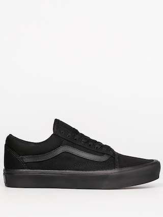 Buty Vans Old Skool Lite (canvas/black/black)