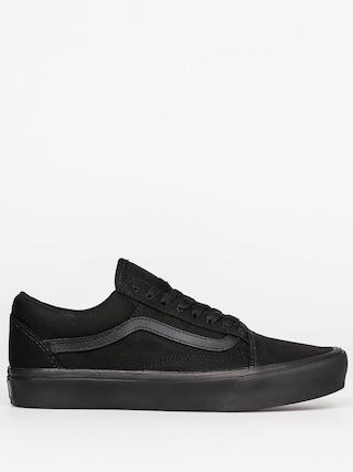 Buty Vans Old Skool Lite (canvas/black/black)
