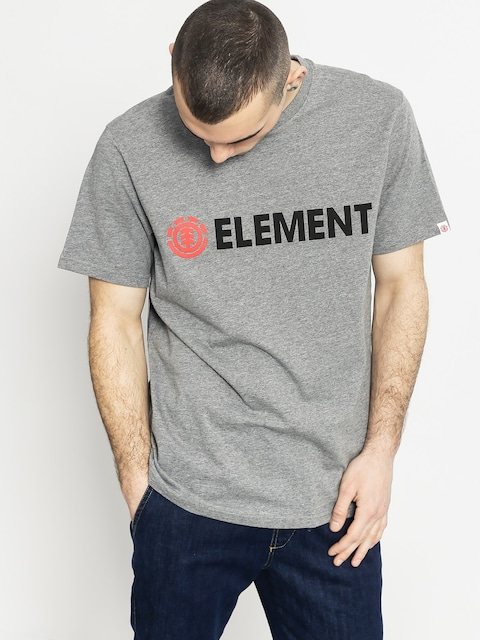 T-shirt Element Horizontal