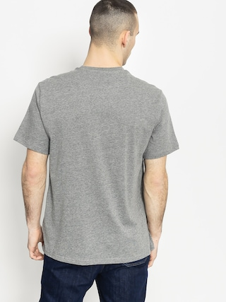 T-shirt Element Horizontal (grey heather)