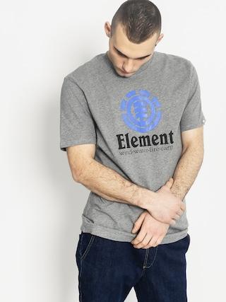 T-shirt Element Vertical (grey heather)