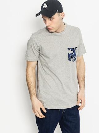 T-shirt Element Volson Crew (grey heather)
